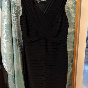 Bodycon - style dress.